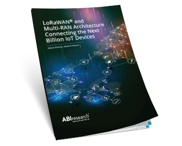 LoRaWAN and Multi-RAN Architecture Connecting the Next Billion IoT Devices